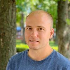 Фрилансер Дмитрий Л. — Украина, Ладыжин. Специализация — HTML/CSS верстка, Векторная графика
