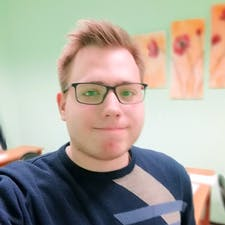 Freelancer Дмитрий Н. — Russia, Orenburg. Specialization — HTML/CSS, Web programming