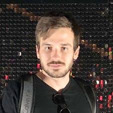 Freelancer Дмитрий Д. — Ukraine, Kyiv. Specialization — Bot development