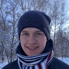 Freelancer Павел Г. — Belarus, Brest. Specialization — HTML/CSS, JavaScript