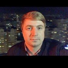 Client дмитрий ш. — Ukraine, Odessa.