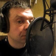Freelancer Дмитро К. — Ukraine, Zhitomir. Specialization — Speaker/Voice services, Audio/video editing