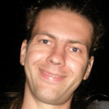 Фрилансер Вячеслав М. — Украина, Днепр. Специализация — Веб-программирование, PHP