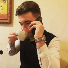 Фрилансер Євген Д. — Украина, Львов. Специализация — Python, HTML/CSS верстка