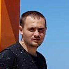 Заказчик Влад М. — Украина, Одесса.