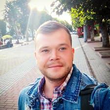 Фрилансер Владимир Дашук — HTML/CSS верстка, Веб-программирование
