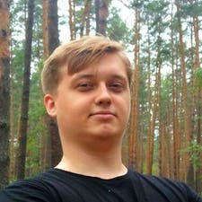 Фрилансер Антон Стукало — PHP, JavaScript