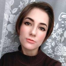 Фрилансер Лина П. — Украина, Славянск. Специализация — Написание статей, Обработка фото