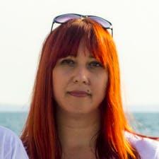 Freelancer Lana M. — Ukraine, Odessa. Specialization — Illustrations and drawings, Artwork
