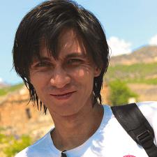 Фрилансер Азат М. — Казахстан, Нур-Султан. Специализация — Дизайн сайтов, Прототипирование