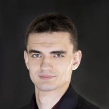 Freelancer DMYTRO R. — Ukraine, Kyiv. Specialization — Contextual advertising