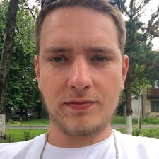 Фрилансер Максим Ш. — Украина, Житомир. Специализация — HTML/CSS верстка, PHP