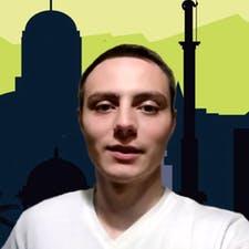 Freelancer Владимир Д. — Ukraine, Makeevka. Specialization — Web design, Mobile apps design