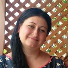 Freelancer Марина Д. — Ukraine, Berezovka.