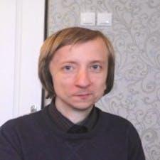 Freelancer Тарас Д. — Ukraine, Lutsk. Specialization — Web programming