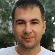 Фрилансер Андрей И. — Украина, Бахмут (Артемовск). Специализация — Создание 3D-моделей, Инжиниринг