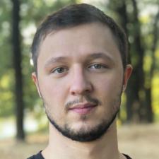 Freelancer Андрей Д. — Ukraine, Kyiv. Specialization — Interface design, Mobile apps design