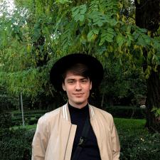 Фрилансер Олексій З. — Украина, Белая Церковь. Специализация — Разработка под Android, Разработка под iOS (iPhone/iPad)