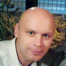 Фрилансер Сергей Ч. — Украина, Днепр. Специализация — Полиграфический дизайн, Логотипы