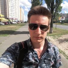 Freelancer Кирилл Н. — Ukraine, Kyiv. Specialization — Copywriting, English