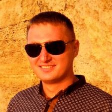 Фрилансер Дмитрий Мурин — Web programming, Website development