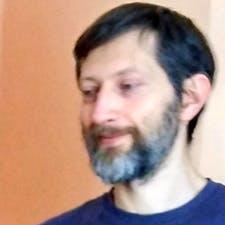 Фрилансер Дмитрий С. — Беларусь. Специализация — Python, Linux/Unix