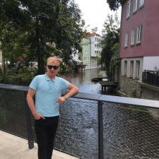 Freelancer Дмитро Я. — Poland, Poznan. Specialization — Social media marketing, Audio/video editing