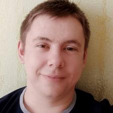 Freelancer Антон Д. — Russia, Totskoe. Specialization — HTML/CSS