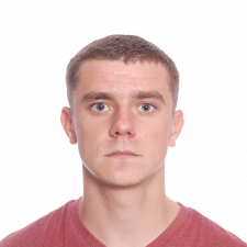 Freelancer Михайло Д. — Ukraine, Lvov. Specialization — Web programming, Web design