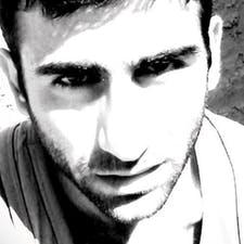 Фрилансер Emil H. — Армения, Yerevan. Специализация — HTML/CSS верстка, Javascript