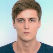Freelancer Євген П. — Ukraine, Brovary. Specialization — Audio/video editing, Video processing
