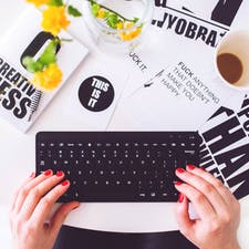 Freelancer Ирина Т. — Ukraine, Kyiv. Specialization — Content management, Text translation