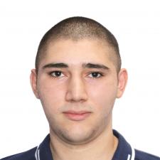Freelancer Эдуард К. — Georgia, Тбилиси. Specialization — Web programming, HTML/CSS