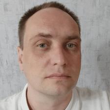 Freelancer Yahor M. — Belarus, Mogilev. Specialization — Web programming, Hybrid mobile apps