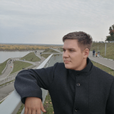 Фрилансер Егор Б. — Россия, Барнаул. Специализация — Python, PHP