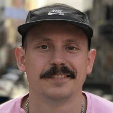 Фрилансер Егор Л. — Украина, Днепр. Специализация — Веб-программирование, HTML/CSS верстка