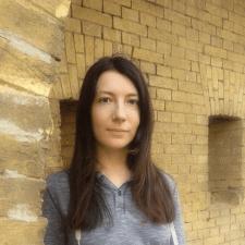 Freelancer Екатерина Х. — Ukraine, Kyiv. Specialization — Copywriting