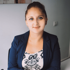 Фрилансер Екатерина Мамукова — Перевод текстов, Испанский язык
