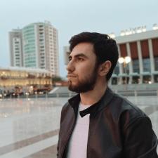 Фрилансер Eldar R. — Азербайджан. Специализация — HTML/CSS верстка, Рерайтинг