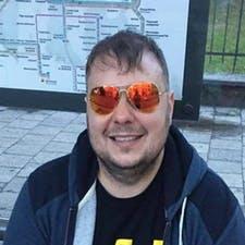 Freelancer Dmitriy E. — Ukraine. Specialization — Web programming, HTML/CSS