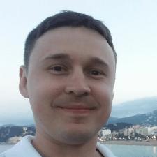 Client Евгений Г. — Russia.
