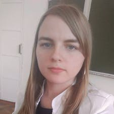 Freelancer Елена Ефимчик — Information gathering, Transcribing