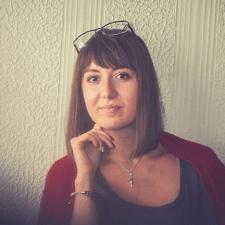 Фрилансер Елена Микитюк — Дизайн сайтов, Оформление страниц в социальных сетях