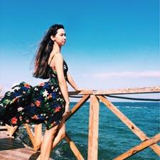 Freelancer Elena P. — Ukraine, Kharkiv.