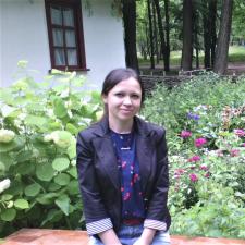 Фрилансер Елена Б. — Украина, Киев. Специализация — Написание статей, Рерайтинг