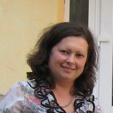 Freelancer Elena E. — Ukraine. Specialization — Vector graphics, Print design