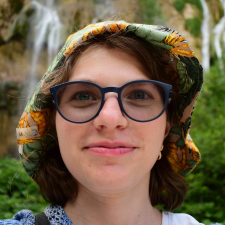 Freelancer Елена К. — Ukraine, Kyiv. Specialization — Copywriting, Rewriting