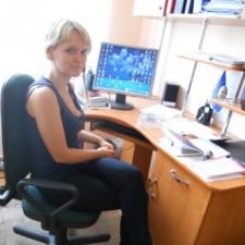 Freelancer Елена Л. — Ukraine, Drogobych. Specialization — Text translation