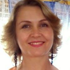 Фрилансер Elena P. — Україна, Ромни. Спеціалізація — Послуги диктора, Написання сценаріїв