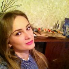 Freelancer Елена Самошко — Social media marketing, Content management